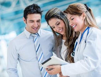 Калькулятор: Добровольное медицинское страхование (ДМС)